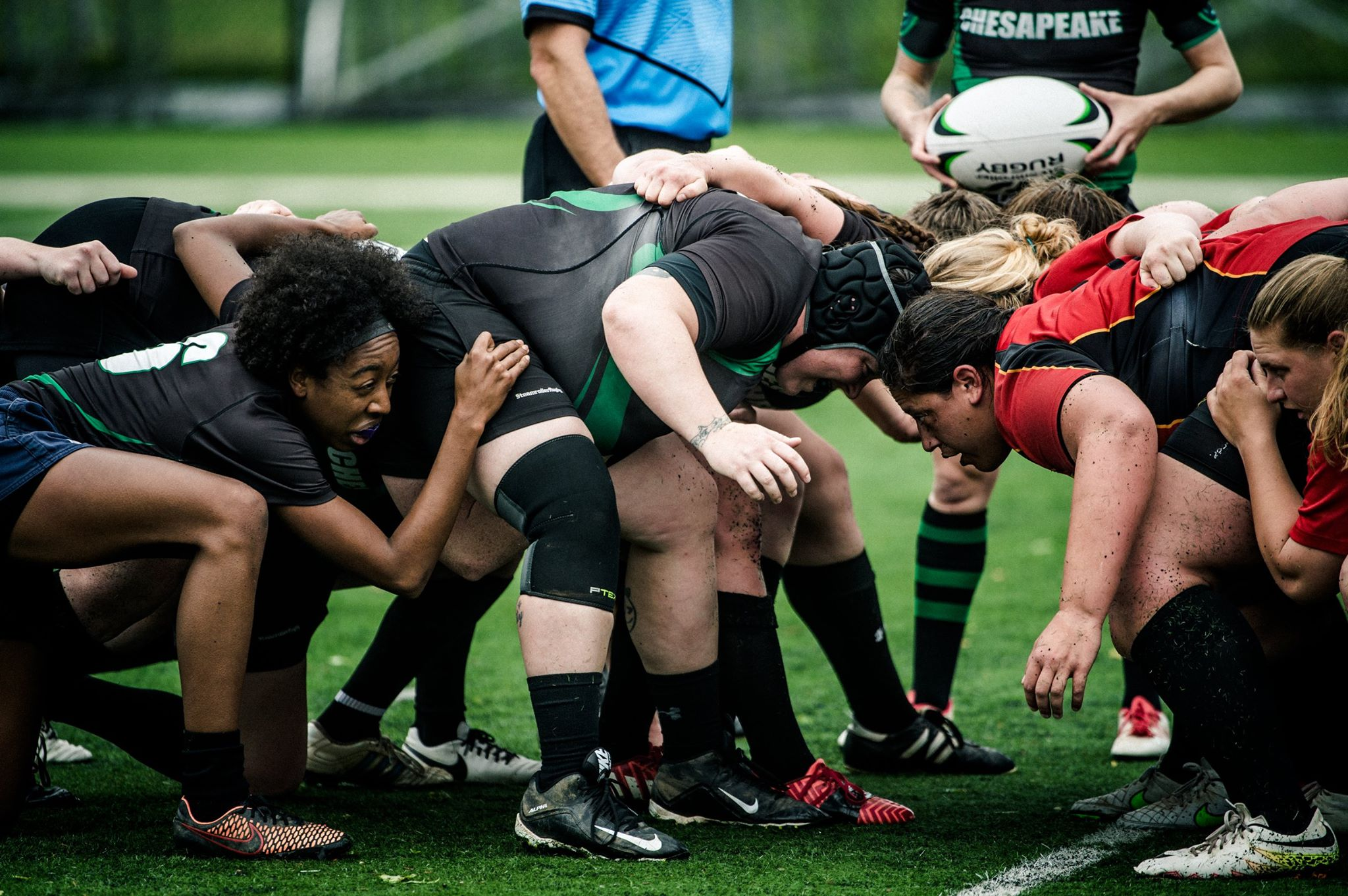 Scrum All Day